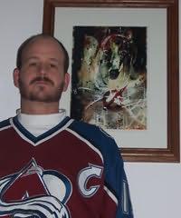 Michael McBride's picture