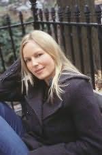 Ceridwen Dovey's picture