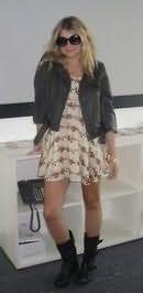 Ilana Fox's picture