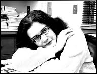 Ekaterina Sedia's picture