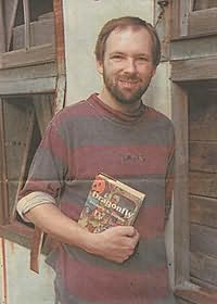 Frederic S Durbin's picture