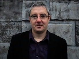 Conor Kostick's picture