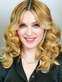 Madonna's picture