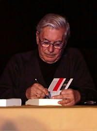 Mario Vargas Llosa's picture
