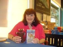 Lorna Barrett's picture