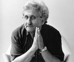 A B Yehoshua's picture