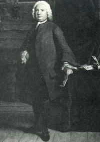 Samuel Richardson's picture