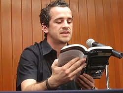 Jose Luis Peixoto's picture