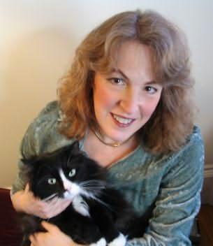 Clea Simon's picture