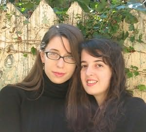 Jaida Jones and Danielle Bennett's picture
