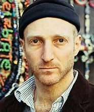 Jonathan Ames's picture