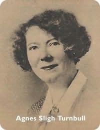 Agnes Sligh Turnbull's picture
