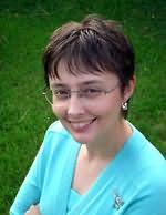 Trish Milburn's picture