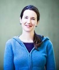 Kristin Cashore's picture
