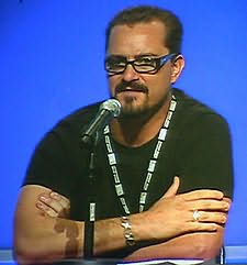Chris Metzen's picture