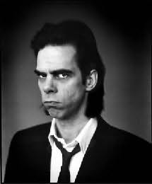 Nick Cave's picture