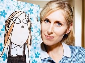 Lauren Child's picture