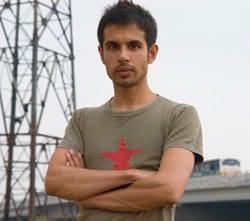 Rana Dasgupta's picture