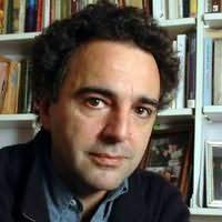 Pablo de Santis's picture