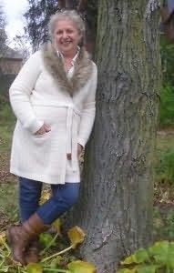Karen Dionne's picture