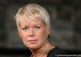Elina Hirvonen's picture