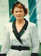 Sarah Ferguson's picture