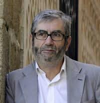 Antonio Munoz Molina's picture