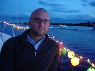 Matt Bondurant's picture