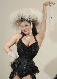 Immodesty Blaize's picture