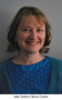 Julie Corbin's picture