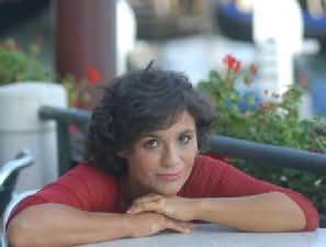 Mariolina Venezia's picture
