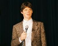 Rich Hall's picture
