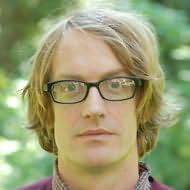 Patrick deWitt's picture
