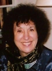 Elaine Feinstein's picture
