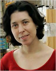 Allegra Goodman's picture