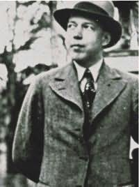Mika Waltari's picture