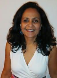 Jaishree Misra's picture