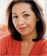 Marie Arana's picture
