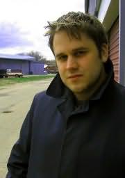 Dean Bakopoulos's picture