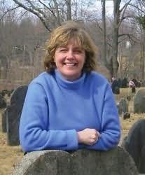 Kathleen Benner Duble's picture