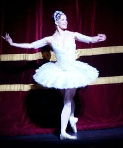 Darcey Bussell's picture