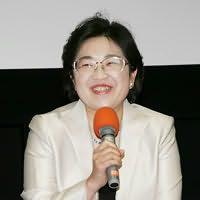Nahoko Uehashi's picture