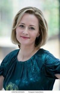 Christina Hopkinson's picture