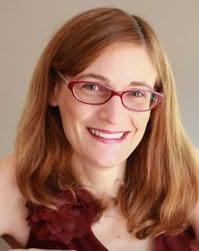Kristin Levine's picture
