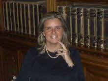 Elena Ferrante's picture