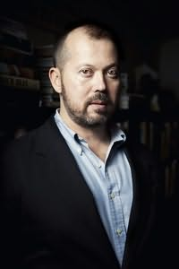 Alexander Chee's picture