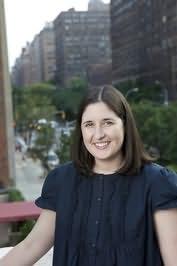 Jennifer E Smith's picture