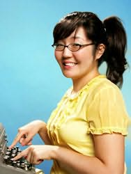Jenny Han's picture