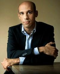 Abdelkader Benali's picture