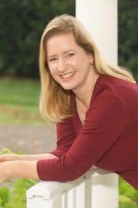 Rosanne Parry's picture